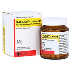 KALINOR-retard P 600mg 50 Stück N2