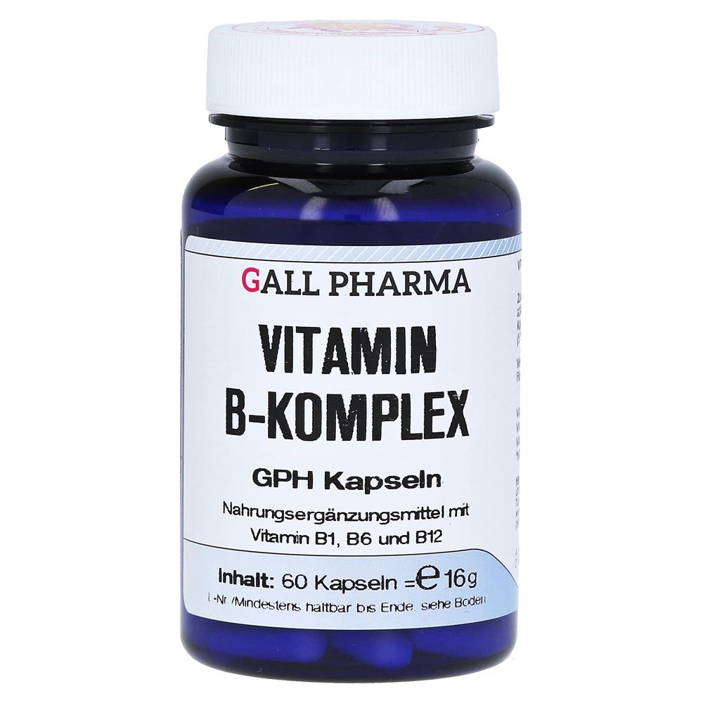 vitamin-b-komplex-gph-kapseln-60-stuck