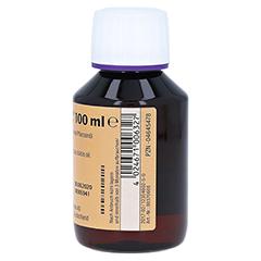 Mandelöl Kaltgepresst 100 Milliliter - Rechte Seite
