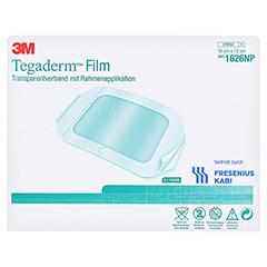 TEGADERM Film 10x12 cm 1626NP 5 Stück - Vorderseite