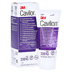 CAVILON 3M Langzeit-Hautschutz-Creme 3391G 28 Gramm
