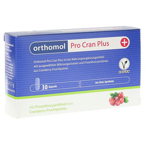 Orthomol Pro Cran Plus 30 Stück