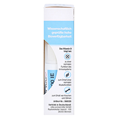 BETTERYOU Vitamin D3 Direkt-Spray 15 Milliliter - Rechte Seite
