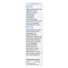 BETTERYOU Vitamin D3 Direkt-Spray 15 Milliliter - Linke Seite