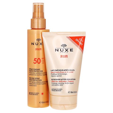 NUXE Sun Set 20 LSF 50 Kombipackung 1 Stück