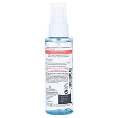 AVENE Hydrance SPRAY Feuchtigkeitspray 100 Milliliter - Rückseite