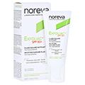 NOREVA Exfoliac mattier.Sonnenschutz-Fluid LSF 50+ 40 Milliliter