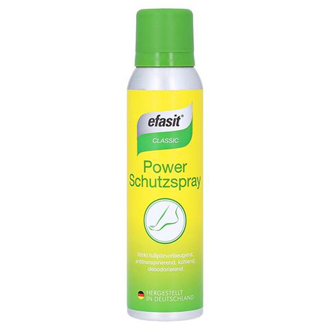 EFASIT Antitranspirant & Fußpilz Spray 150 Milliliter