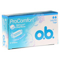 O.B. Tampons ProComfort leichte Tage 16 Stück