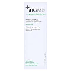 Biomed Wunderbrauen 4 Milliliter - Vorderseite