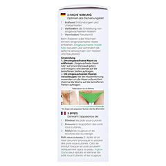 Biomed Eingewachsene Haare Ade 90 Milliliter - Linke Seite