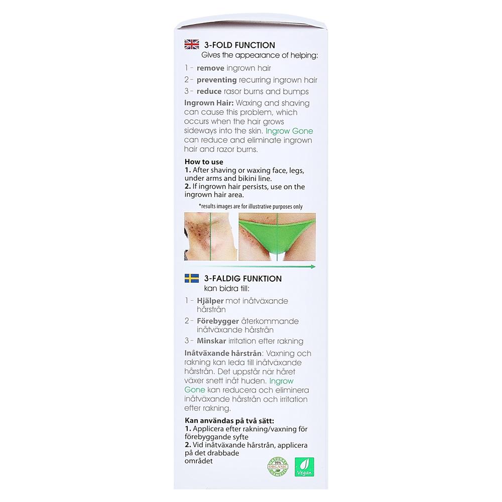 Biomed Eingewachsene Haare Ade Creme 90 Milliliter Online Bestellen