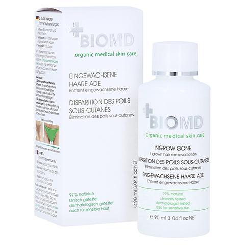 Biomed Eingewachsene Haare Ade 90 Milliliter