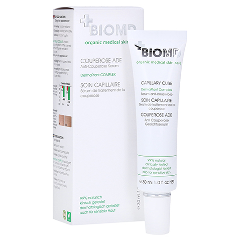 Biomed Couperose Ade Anti Couperose Serum 30 Milliliter