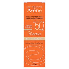 Avène B-Protect SPF 50+ Creme 30 Milliliter - Rückseite