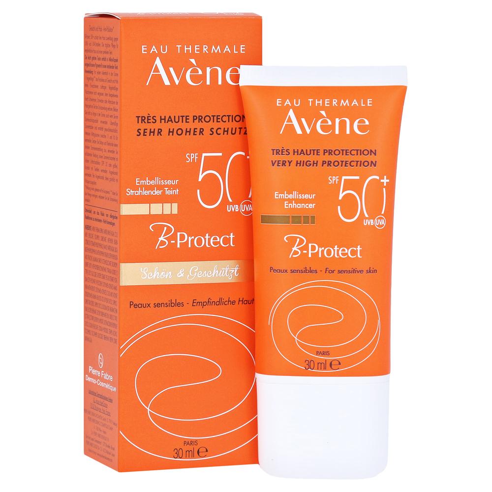 avene-b-protect-spf-50-creme-30-milliliter