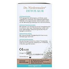 DR.NIEDERMAIER Detox Kur 90 Gramm - Rechte Seite