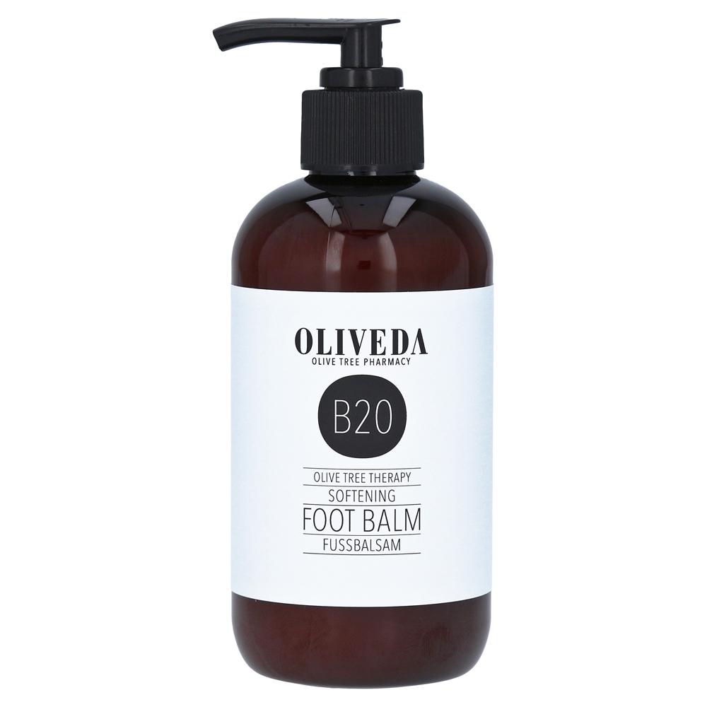 oliveda-b20-fu-balsam-softening-200-milliliter, 31.99 EUR @ medpex-de