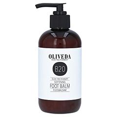 Oliveda B20 Fußbalsam Softening 200 Milliliter
