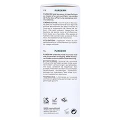 DADO PurDerm Effektcreme 50 Milliliter - Linke Seite