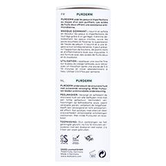 DADO PurDerm Peelmaske 50 Milliliter - Linke Seite