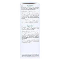 DADO PurDerm Peelmaske 50 Milliliter - Rechte Seite
