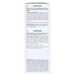 DADO FootCare Hornhautbalsam 50 Milliliter - Rechte Seite
