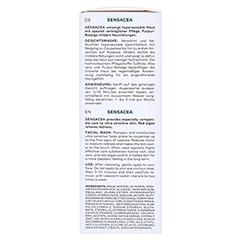 DADO SENSACEA Gesichtsmaske 50 Milliliter - Rechte Seite