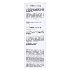 DADO Hypersensitive Make-up almond 30 Milliliter - Rechte Seite