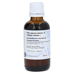 AGNUS CASTUS Urtinktur D 1 Hanosan 50 Milliliter N1