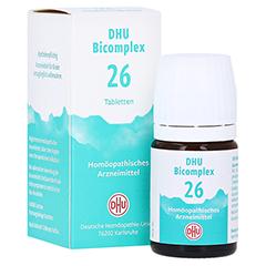 DHU Bicomplex 26 Tabletten 150 Stück N1