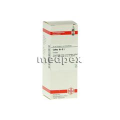 COFFEA Urtinktur D 1 50 Milliliter N1