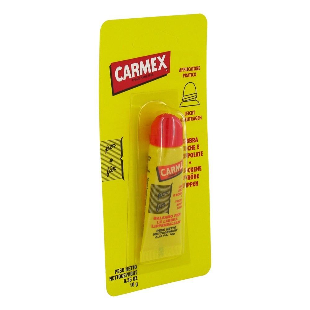 Carmex Lippenbalsam 10 Gramm