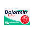 Dolormin extra 10 Stück N1