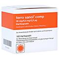 Ferro sanol comp 30mg/0,5mg/2,5µg 100 Stück N3