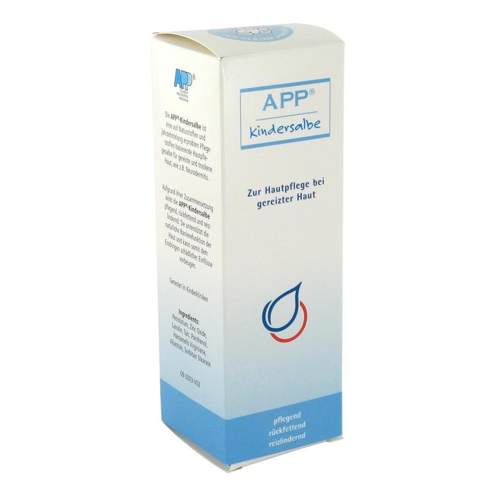 app-kindersalbe-100-gramm