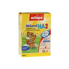 MILUPA MILUMIL HA 2 600 Gramm