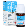 BIOCHEMIE DHU 1 Calcium fluoratum D 12 Tabletten 80 Stück N1