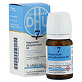 BIOCHEMIE DHU 7 Magnesium phosphoricum D 6 Tabl. 80 Stück N1