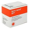 Ferro sanol gyn 100 Stück N3