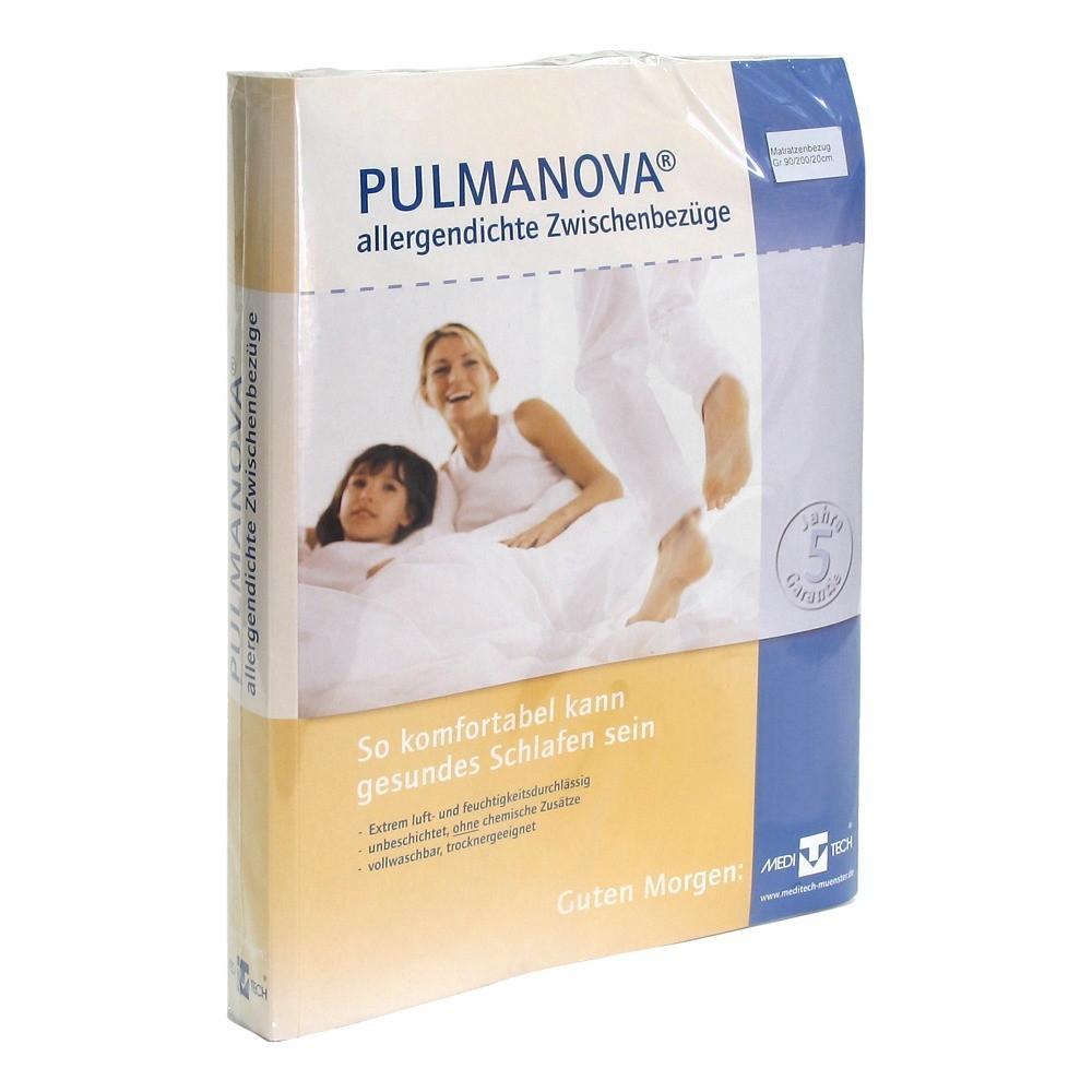 pulmanova matratzenbezug machen sie den preisvergleich bei nextag. Black Bedroom Furniture Sets. Home Design Ideas