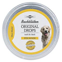 BACHBLÜTEN Original Hunde Drops nach Dr.Bach 50 Gramm
