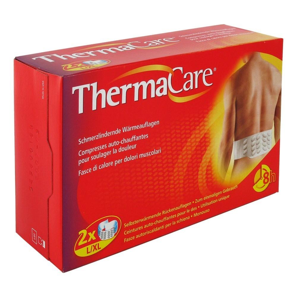 Wärmepflaster Thermacare Thermacare Wärmepflaster