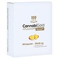 CBD KAPSELN 10 mg CannabiGold 30 Stück