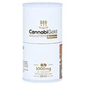 CBD HANFÖL 10% CannabiGold Tropfen zum Einnehmen 12 Milliliter