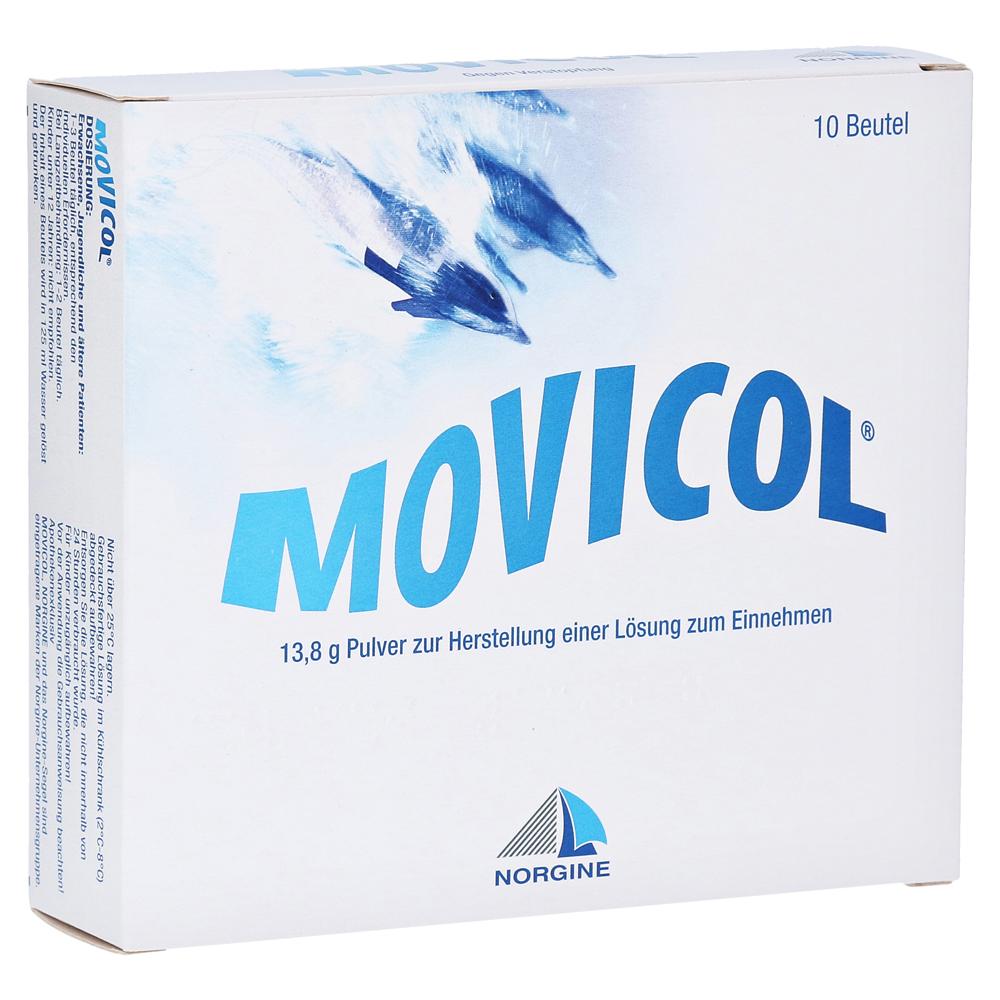 Movicol Junior Erfahrungen