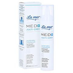 LA MER MED+ Anti-Dry Intensiv Tonikum ohne Parfum 30 Milliliter