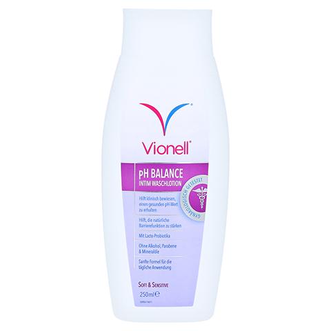 Vionell Intim Waschlotion soft & sensitiv 250 Milliliter