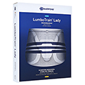 LUMBOTRAIN Lady Gr.3 titan 1 Stück