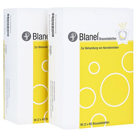 BLANEL Brausetabletten 96 Stück N3